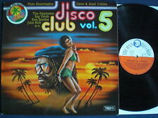 Various - Disco-Club Vol. 5 - Reggae, Vinyl, Trojan, mint-