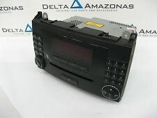 MERCEDES BENZ Autoradio CD Player Radio A1698700689 MF2750