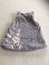 Baby Girls Clothes 0-3 Months - Cute Bunny Dress  -