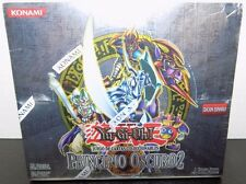 Dark Beginning 2 Yugioh Booster Box SPANISH Edition (Principio Oscuro 2) SEALED