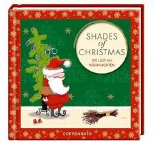 Geschenkbuch - Coppenrath Verlag * 9783649615941 * Shades of Christmas