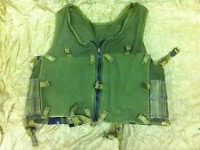 EAGLE IND TACTICAL OPS TAC-V1 MODULAR VEST EARLY OIF NSW DEVGRU DELTA SOCOM SEAL