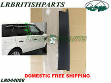 LAND ROVER FINISHER C PILLAR RIGHT RANGE ROVER SPORT OEM NEW LR016346 LR044058