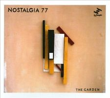 The Garden [Digipak] by Nostalgia 77 (CD, Mar-2005, Tru Thoughts)