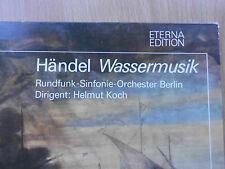 VINYL- LP: LUDWIG GÜTTLER 15-Musik für Trompete und Orgel aus der Kirche zu Cros