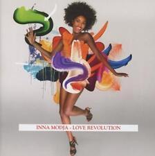Love Revolution von Inna Modja (2013)       Neu   CD