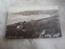 @ ST BRELADES BAY - JERSEY - 1920 (A)