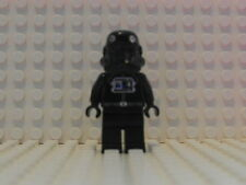 Lego - Star Wars Minifig - TIE Interceptor Pilot - Good Condition (SW035b)