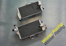 high performance Aluminum Alloy Radiator Honda CR250R 2005 2006 2007