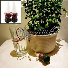 2X Automatic Drip Watering System Water Irrigation Houseplant Plant Indoor E