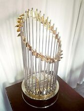 2016 CHICAGO CUBS World Series Trophy Replica,MLB Replica Trophy Full Size