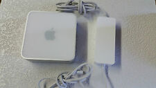 Apple Mac mini A1283 Desktop - MB464LL/A (March, 2009)