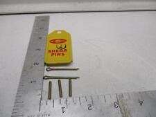 COSOM #1 Propeller Shear Pins