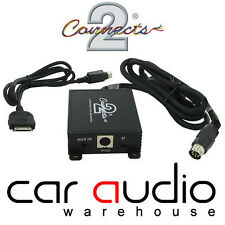 Volvo V70 Upto 2007 Car AUX In iPod iPhone Interface Adaptor CTAVLIPOD001.3