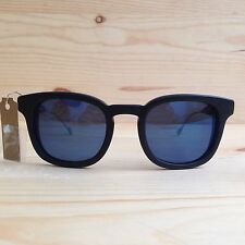 OLIVER PEOPLES  WEST CABRILLO POLARIZED SUNGLASSES MATTEBLACK MOSLEY TRIBES $280