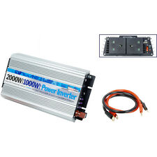 NEU Power Inverter 1000W Jedem