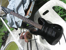 Fender_ Korean Law suit Squier STRATOCASTER  '89 Heavy Metal HM