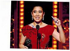 RUTHIE ANN MILES-KING AND I- ON BROADWAY Signed Photo 8x10--#3   2015 PROOF