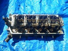 92-95 Honda Civic D16Z6 bare cylinder head assembly engine motor D16 VTEC