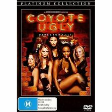 Coyote Ugly Director's Cut DVD  Brand New Aus Region 4