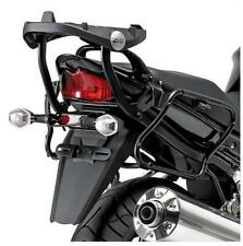 GIVI Side Luggage Carrier PLX539 for V35 Suitcase,Suzuki GSF 650 N/S Bandit
