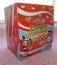 MEGAHOUSE miniatures Panda Snacks, #1-8, Barbie 1:6 Kitchen Food Re-Ment Sized