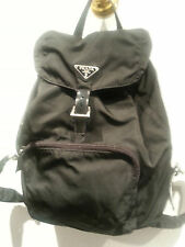AUTHENTIC PRADA BACKPACK