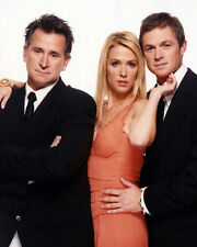 Without A Trace [Cast] (30499) 8x10 Photo