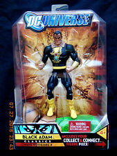 MATTEL DCUC DC UNIVERSE SER 9 BLACK ADAM ACTION FIGURE! NEW!