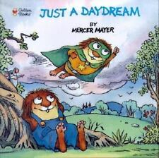 Just a Daydream (Look-Look) Mayer, Mercer Paperback