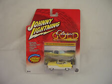 Johnny lightning classic gold collection 1961 amc metropolitan convertible