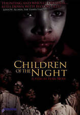 CHILDREN OF THE NIGHT-CHILDREN OF THE NIGHT  DVD NEW