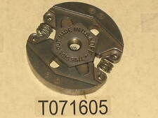 genuine Skil 1614 chain saw clutch assembly, no part number NOS never installed