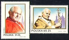 Poland 1983 Pope John Paul II/Visit/People 2v (n30887)