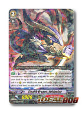 Cardfight Vanguard  x 4 Stealth Dragon, Voidgelga - BT05/028EN - R Mint