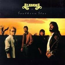 Southern Star - Alabama (2008, CD NIEUW)
