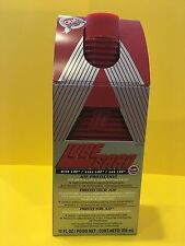 LUBEGARD Lube Gard Automatic Fluid ATF Fluid Additive Red #60902