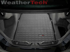 WeatherTec​​h Cargo Liner Trunk Mat for BMW M5 (F10/F11) - 2013-2016 - Black