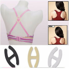 Adjustable Bra Strap Clip Cleavage Control Breast lift Women Fashion Accessory