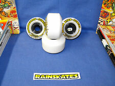 Rainskates Stingers, 62mm 101a D/C skateboard wheels