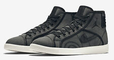 2016 Nike Air Jordan Sky High Retro OG SZ 11.5 Black/Black Sail 819953-011