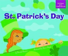 St. Patrick's Day (Holidays and Celebrations (Picture Window))-ExLibrary