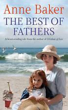 El mejor de los padres por Anne Baker (Nuevo Libro De Bolsillo, 2008)