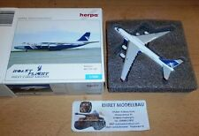 Polet Cargo Airlines Antonov AN-124 1:500  Herpa Wings 514293 Privatsammlung XI