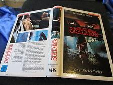 Original VHS RARITÄT ! IM ZEICHEN DER SCHLANGE - ein erotischer Thriller 1989 !