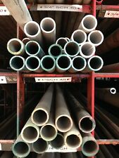 """1/2"""" sch 40  304 Stainless Steel Pipe 8' Pc"""