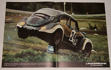 VW Carrera Käfer / Rallyecross - 1975