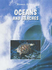 Oceans And Beaches (Biomes Atlases), Day, Trevor, New Book