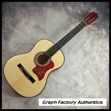 GFA Staind Country Star * AARON LEWIS * Signed Acoustic Guitar A2 COA