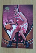 SWEET SPOT SHANE BATTIER 4/350 NBA HOUSTON ROCKETS RARE